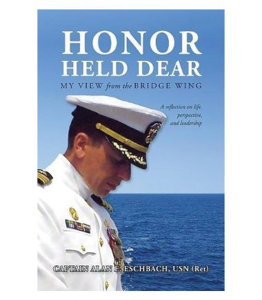 Honor Held Dear by Alan Eschbach